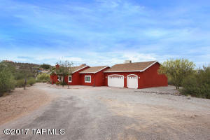 5300 N Placita del Pensador, Tucson, AZ 85745