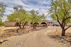 1515 S Camino Del Sol, Green Valley, AZ 85622