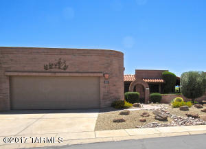 3791 S Via Del Tejedor, Green Valley, AZ 85622