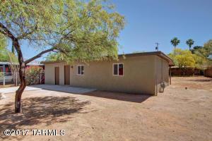 2526 N Sycamore Boulevard, Tucson, AZ 85712