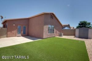 4638 S Paseo Rio Bravo, Tucson, AZ 85714