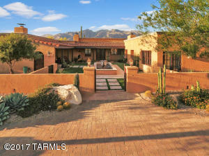3616 E Placita Lindura, Tucson, AZ 85718