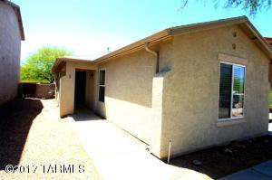 7024 S Gull Lane, Tucson, AZ 85756