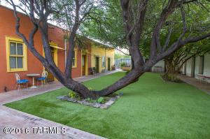 594-614 S Convent Avenue, Tucson, AZ 85701