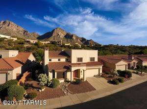1522 E Charouleau Place, Oro Valley, AZ 85737
