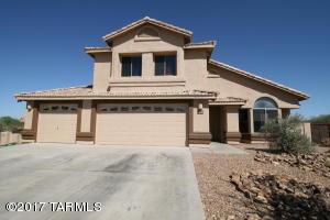 7395 W Star Rock Place, Tucson, AZ 85757