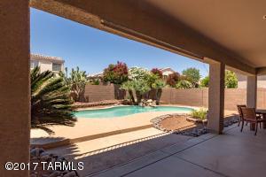 292 W Sacaton Canyon Drive, Oro Valley, AZ 85755