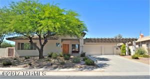 582 W Flaxen Drive, Oro Valley, AZ 85755