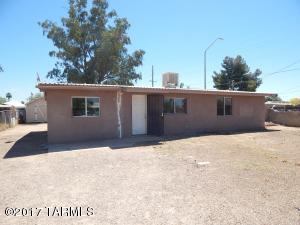 4002 N Fontana Avenue, Tucson, AZ 85705
