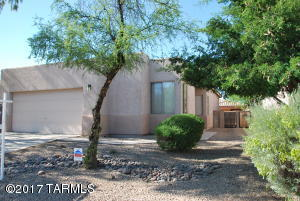 1890 W River Otter Drive, Tucson, AZ 85704