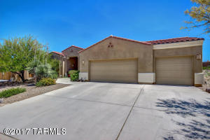 13664 S Sonoita Ranch Circle, Vail, AZ 85641