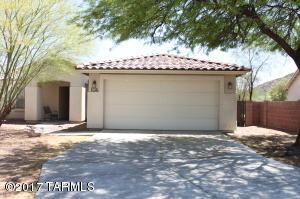 2677 W Windstar Place, Tucson, AZ 85713