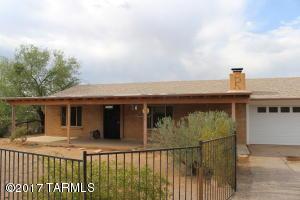 4715 N Paseo De Los Rancheros, Tucson, AZ 85745