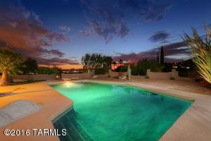 4547 E Coronado Drive, Tucson, AZ 85718