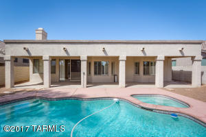 12980 N Pioneer Way, Oro Valley, AZ 85755