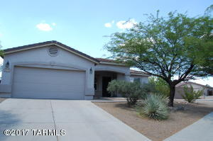 13735 E Shadow Pines Lane S, Vail, AZ 85641