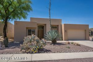 7378 E Valley Lights Place, Tucson, AZ 85750