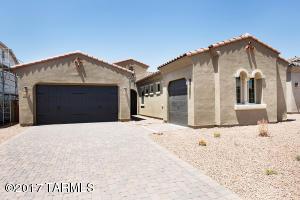 13257 N Rainbow Cactus Court, Oro Valley, AZ 85755