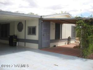 7610 W Gem Lane, Tucson, AZ 85735