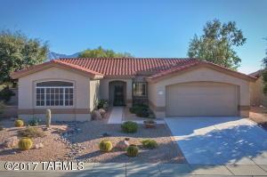 1102 E Versailles Drive, Oro Valley, AZ 85755