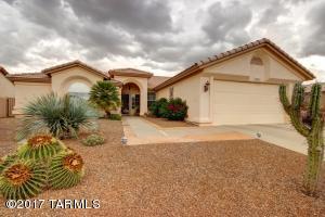 36907 S Ridgeview Boulevard, Tucson, AZ 85739