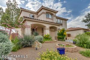 10217 N Nine Iron Drive, Oro Valley, AZ 85737