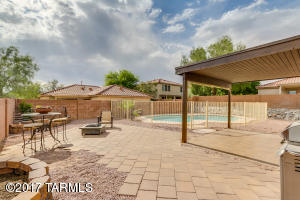 10217 N Nine Iron Drive, Oro Valley, AZ 85737