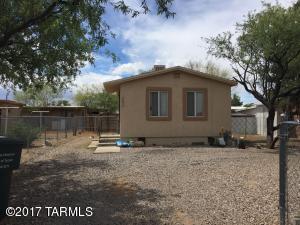3652 E Bermuda Street, Tucson, AZ 85716