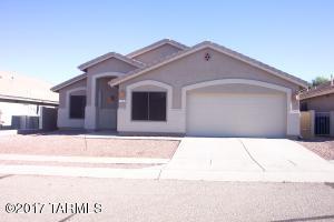 10267 E Watson Drive, Tucson, AZ 85730