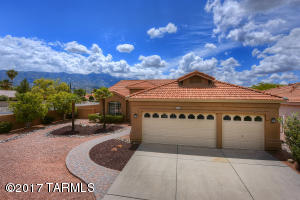 64261 E Echo Canyon Court, Tucson, AZ 85739