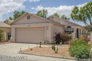 8223 N Wheatfield Drive, Tucson, AZ 85741