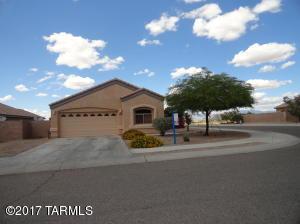 257 E Creosote Draw Road, Vail, AZ 85641
