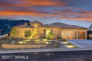 66125 E Peregrine Place, Tucson, AZ 85739