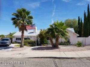 2891 W Placita De Juan, Tucson, AZ 85745
