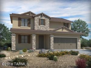 7271 S Via Cabana, Tucson, AZ 85756