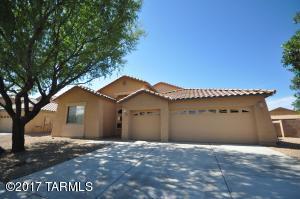 11053 W Caracara Drive, Marana, AZ 85653