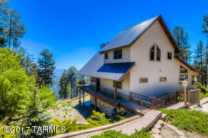 12935 N Upper Loma Linda Road N, Mt. Lemmon, AZ 85619