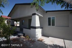 19 W 21ST Street, Tucson, AZ 85701