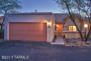57 E Horizon Circle, Tucson, AZ 85737
