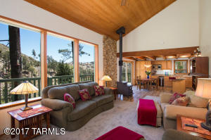 11075 E Grosbeak Lane, Mt. Lemmon, AZ 85619