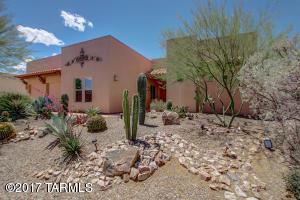 13993 E Sage Hills Drive, Vail, AZ 85641