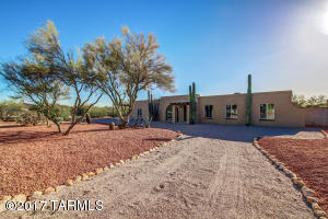 8131 N Northern Avenue, Tucson, AZ 85704