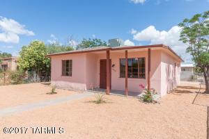 1352 W St Mary'S Road, Tucson, AZ 85745