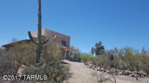 2850 Paradise Mountain Road, Tucson, AZ 85713