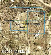 3 Adjacent lots for sale