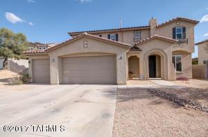 8147 W BOOTED Eagle Court, Tucson, AZ 85757