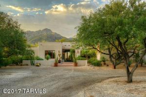 5881 N Esperero Vista Trail, Tucson, AZ 85750