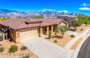 12998 N Yellow Orchid Drive, Oro Valley, AZ 85755
