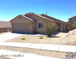 13244 E Mesquite Flat Spring, Vail, AZ 85641