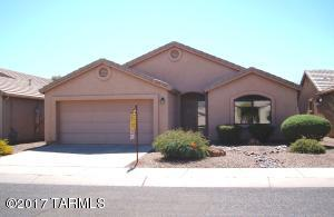 8536 S Masthead Drive, Tucson, AZ 85756